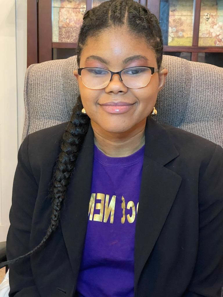 UWG Student Creates Non-Profit for Students with Disabilities