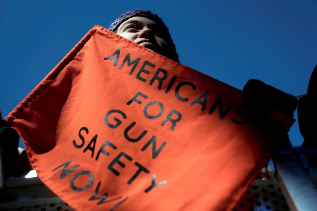 The Reemergence of Gun Violence After a Year of COVID-19