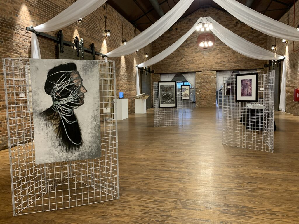 CCA Encourages the Arts with Annual Art Takeover