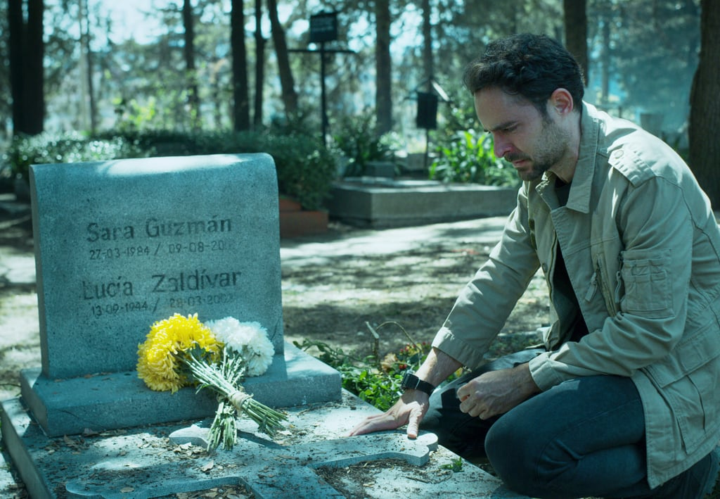 Mysterious Possibilities in Netflix's New Telenovela 'Who Killed Sara?'