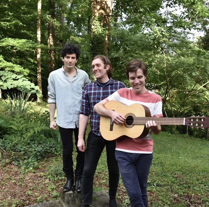 Local band Small Reactions receives a big reaction and review