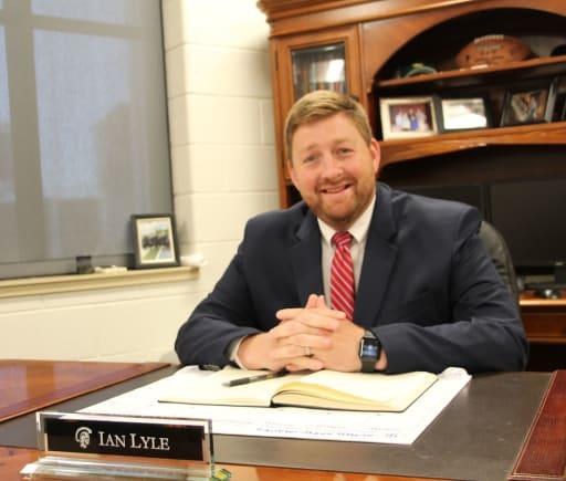 UWG Graduate leads Carrollton High School as Principal