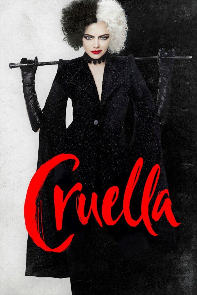 Disney Presents: Cruella; the long-awaited Prequel
